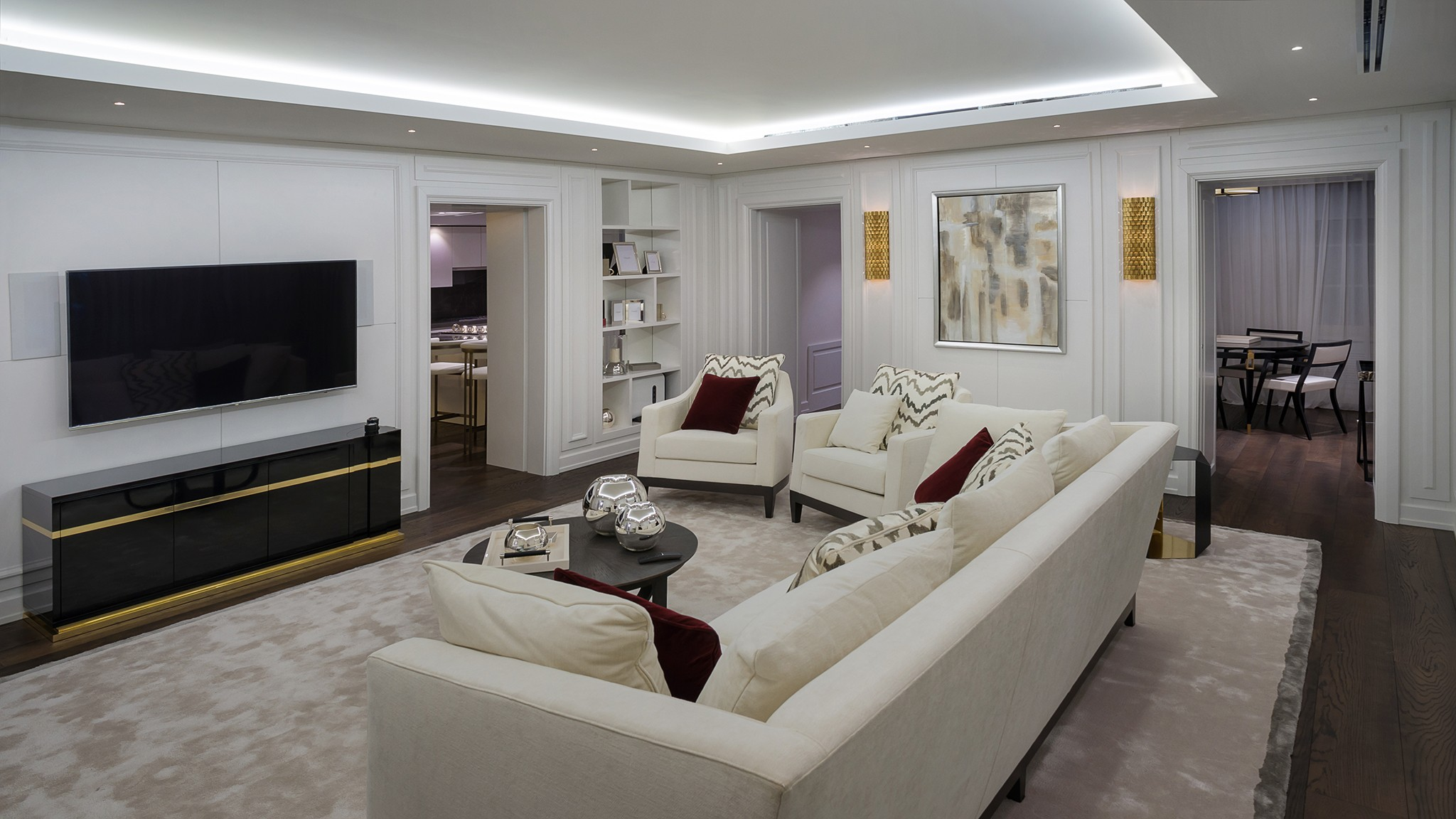 Living-room-at-the-villa-interior-photographer-Moscow