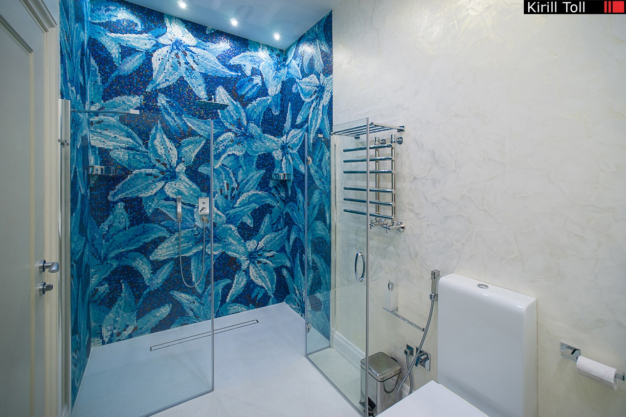 The site of the interior photographer - bathrooms and toilets