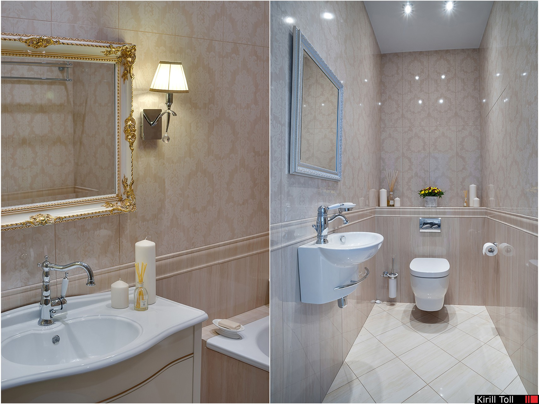 Interior photos for a realtor Photographing-apartments for sale real estate in the suburbs
