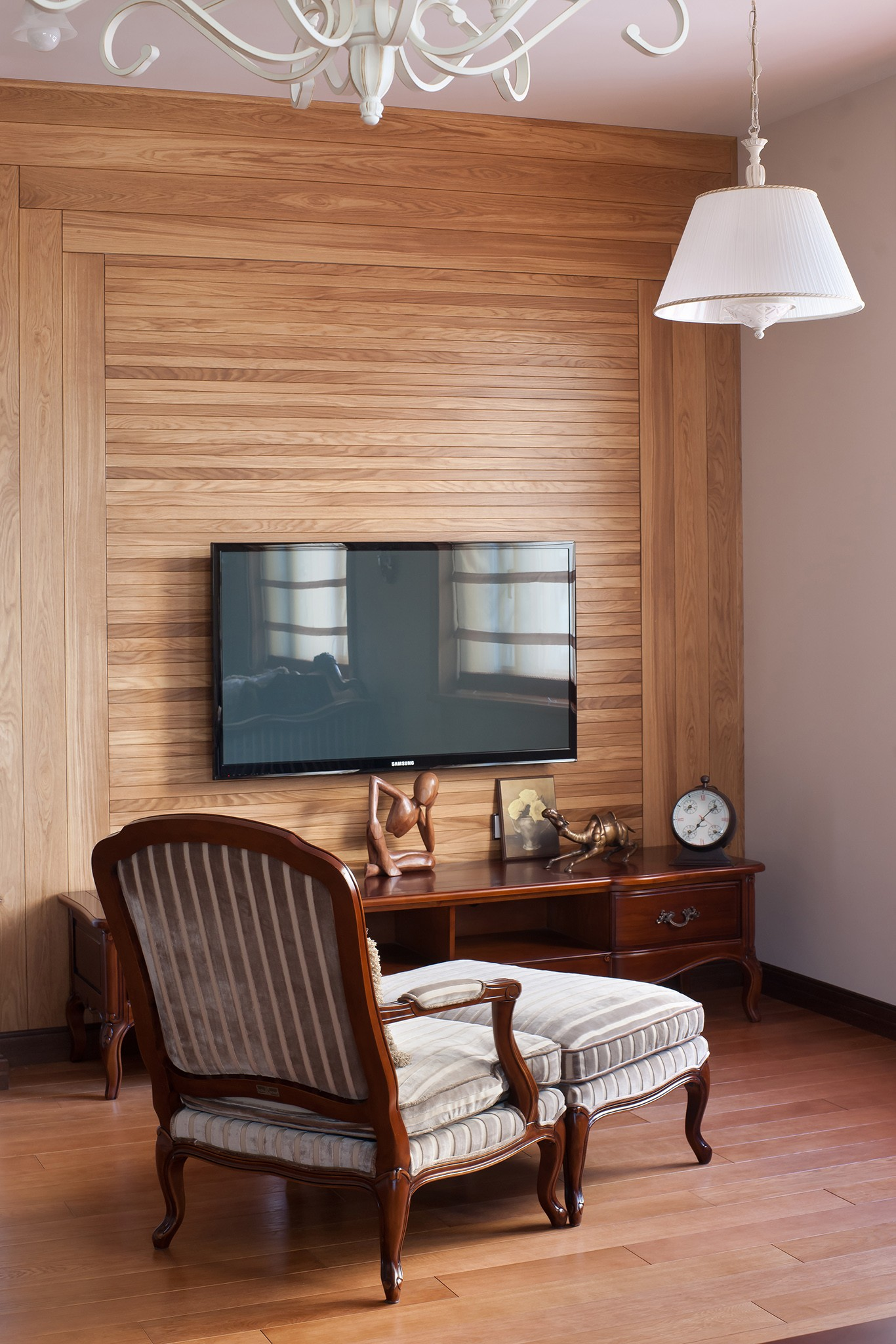 photography of interiors