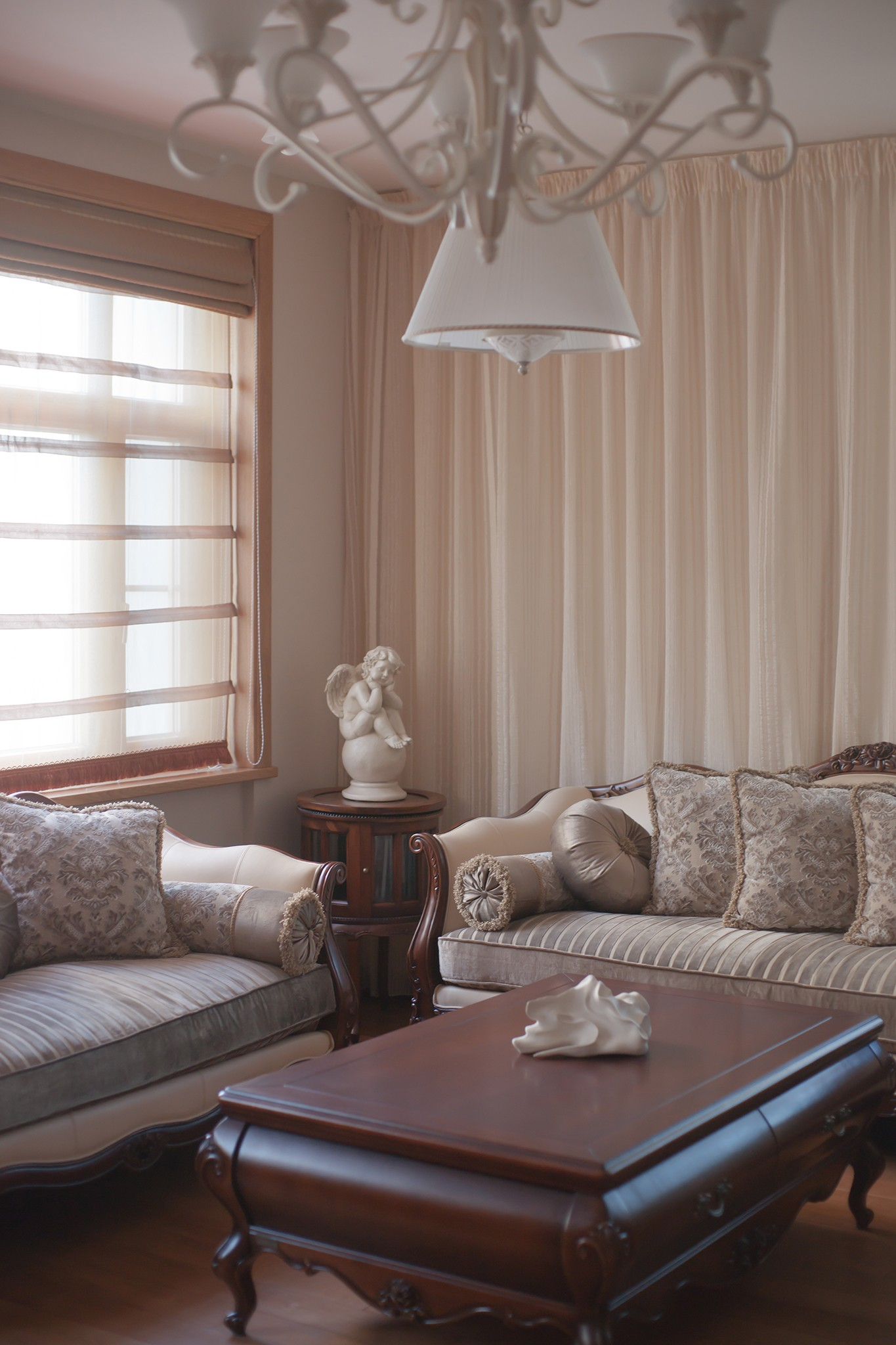 About interior photography