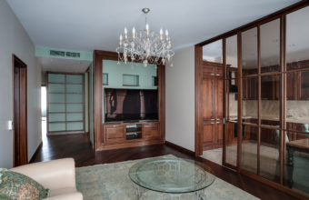 Photography of the apartment - Interior photos